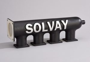 Solvay Sinterline Plenum HR - learn more about car engine plastic polymers in the Prospector Knowledge Center.