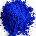 YInMn Blue color pigment - learn more about plastic colorant and pigment trends in the Prospector Knowledge Center.
