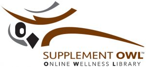 Supplement OWL (Online Wellness Library) addresses critical need in dietary supplement industry