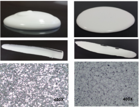 Dispersing 20wt% Uncoated Zinc Oxide and Titanium Dioxide - learn more about Avalure Flex-6 Polymer in the Prospector Knowledge Center. Sponsored by Lubrizol.