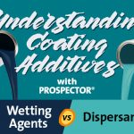 What's the difference between wetting agents and dispersants? Find out in this infographic in the Prospector Knowledge Center!