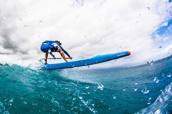 Surf's Up! Thai Company Launches Novel Plastic Offset Program